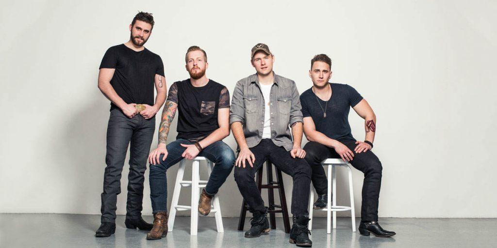 James Barker Band Cover Image for Good Together