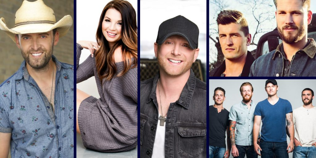 JUNO Nominees for Country Album of the Year