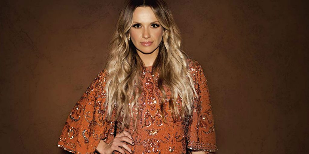 Carly Pearce dating Michael Ray