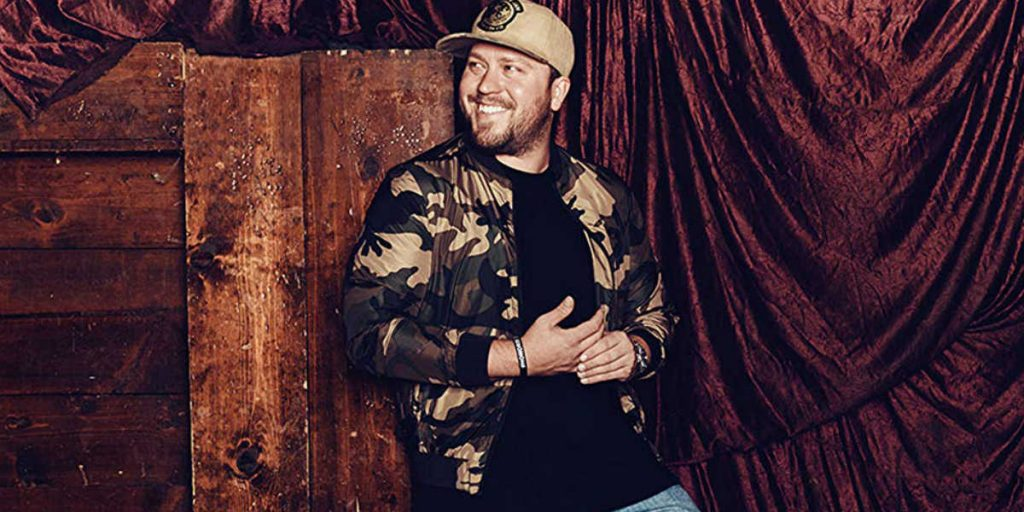 Mitchell Tenpenny will be performing at Boots & Hearts