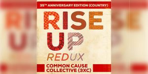 """""""Rise Up Redux"""" cover by Parachute Single Art"""