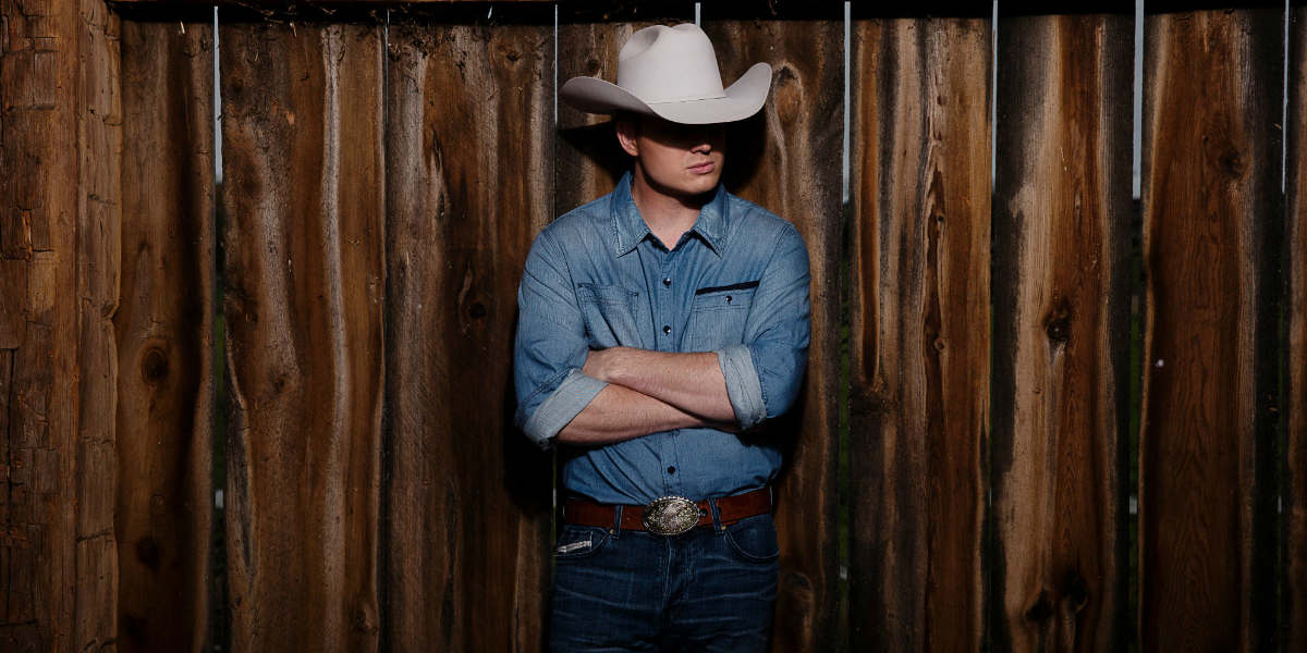 Canadian Country Artist Jade Eagleson