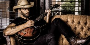 Dean Brody performs in Guelph for his Dirt Road Stories Tour
