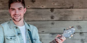 Dustin Bird is a Canadian Country Artist