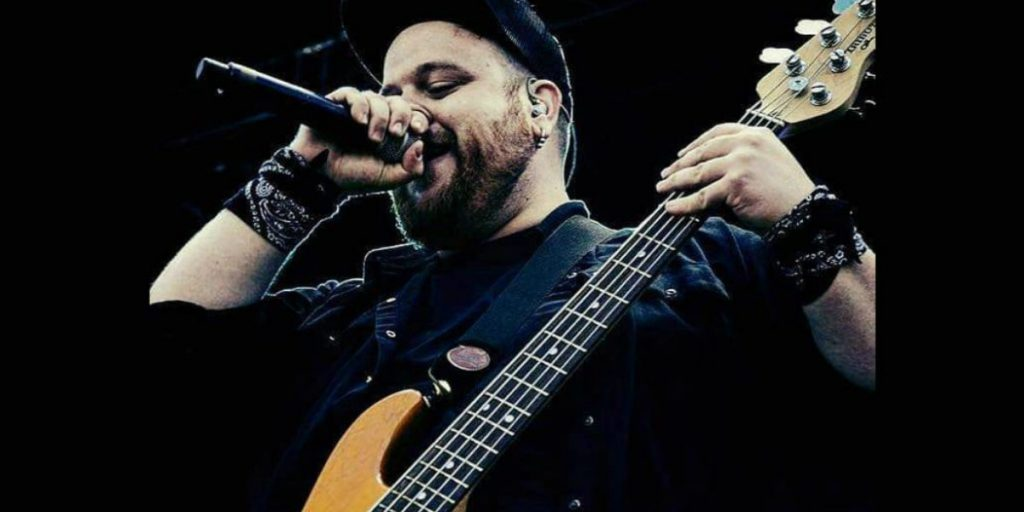 Bass Player Dan Di Giacomo from Rover Town Saints has passed away.
