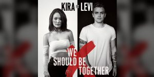 Kira Isabella and Levi Hummon release new music
