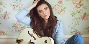 An interview with Canadian country artist Maddison Krebs