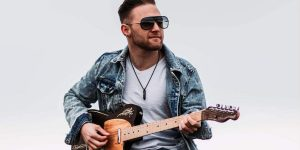 """Ben Chase's debut single """"All Over It"""""""