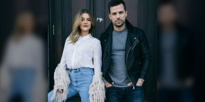 Country duo from Quebec Five Roses