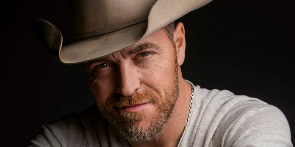 Canadian country artist George Canyon