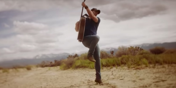 """Tim Hicks """"What A Song Should Do"""" Music Video Boots"""
