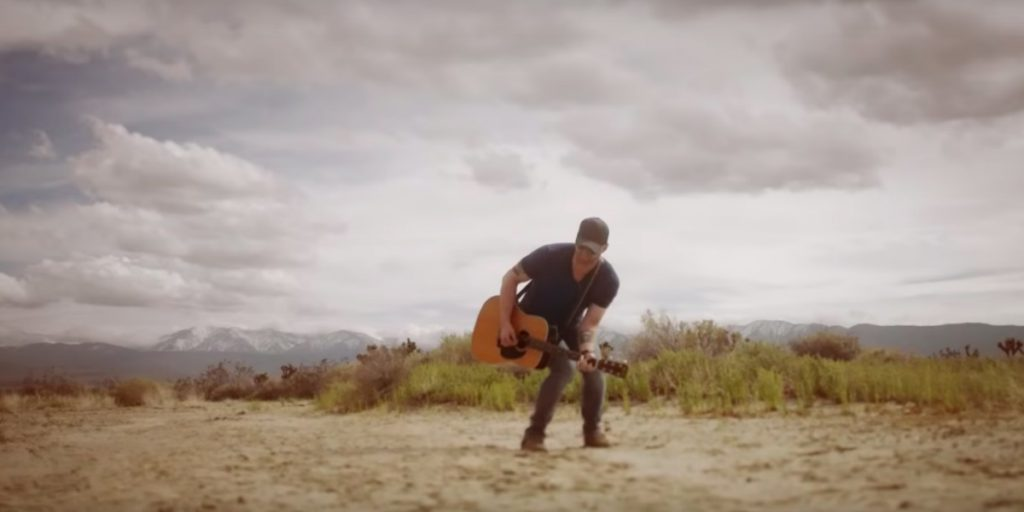 "Music Video for ""What A Song Should Do"" By Tim Hicks"