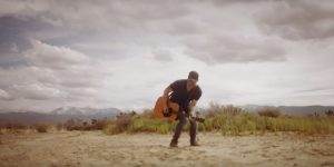 """Music Video for """"What A Song Should Do"""" By Tim Hicks"""