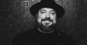 Austin Jenckes from The Voice