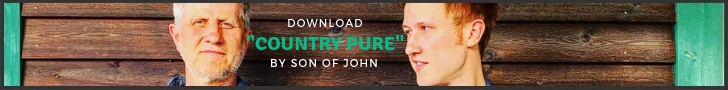 """Download the song """"Country Pure"""" by Son of John"""