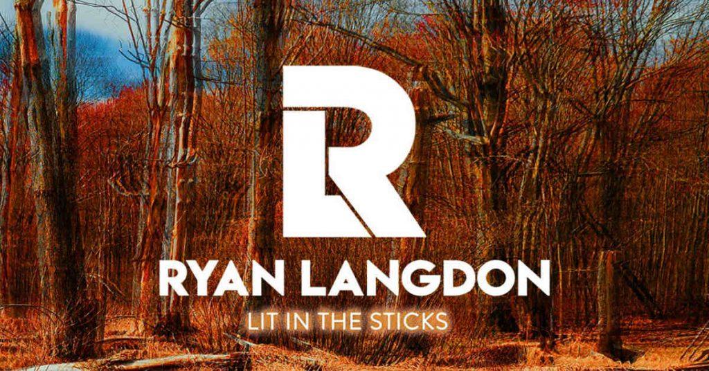 Ryan Langdon's Summer song Lit in the Sticks