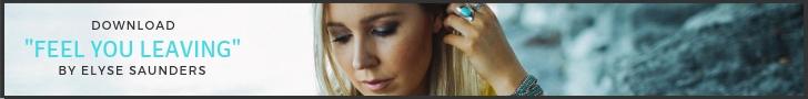 """Download """"Feel You Leaving"""" by Elyse Saunders"""