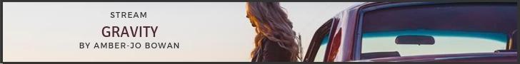 Stream Amber-Jo Bowman's album Gravity