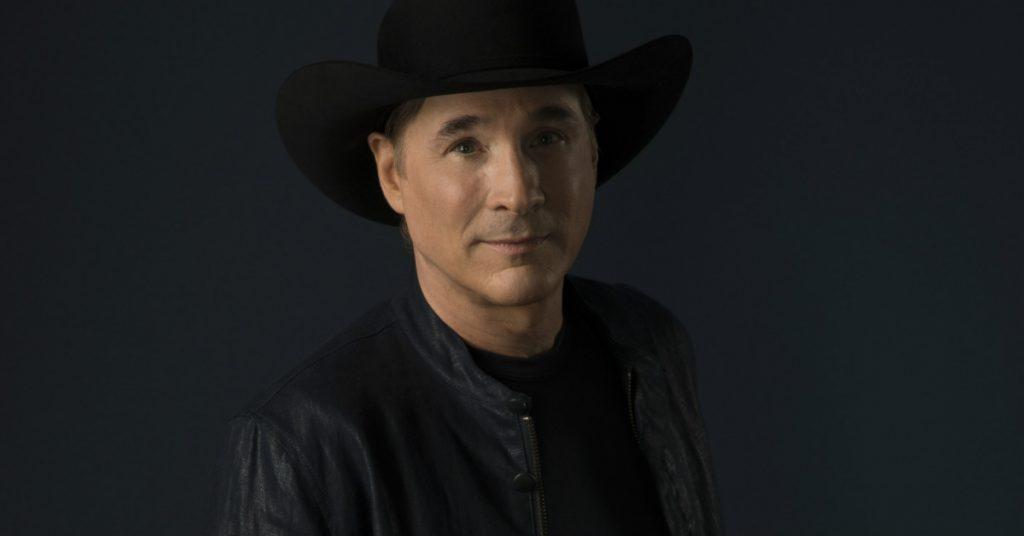Classic Country artist Clint Black headlines country thunder in Saskatchewan