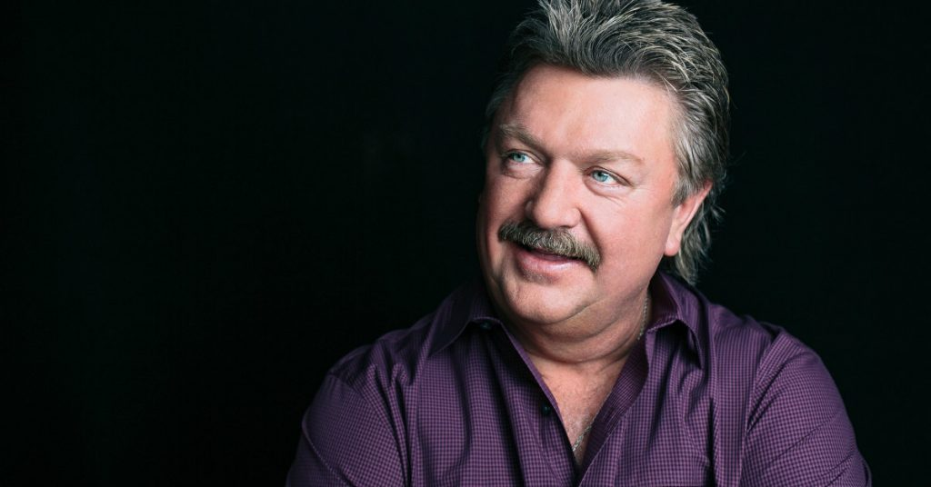 Country icon Joe Diffie is playing the 2020 Big Sky Music Festival