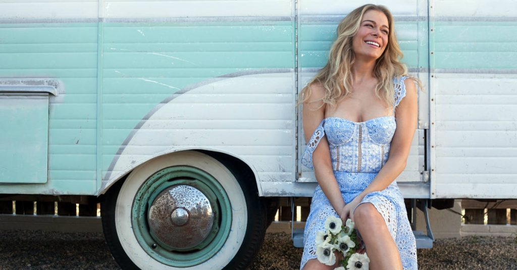 LeAnn Rimes is playing the 2020 Big Sky Music Festival