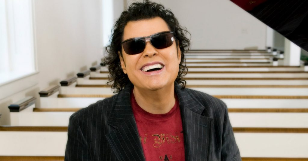 Classic country artist Ronnie Milsap will be playing at the 2020 Big Sky Music Festival