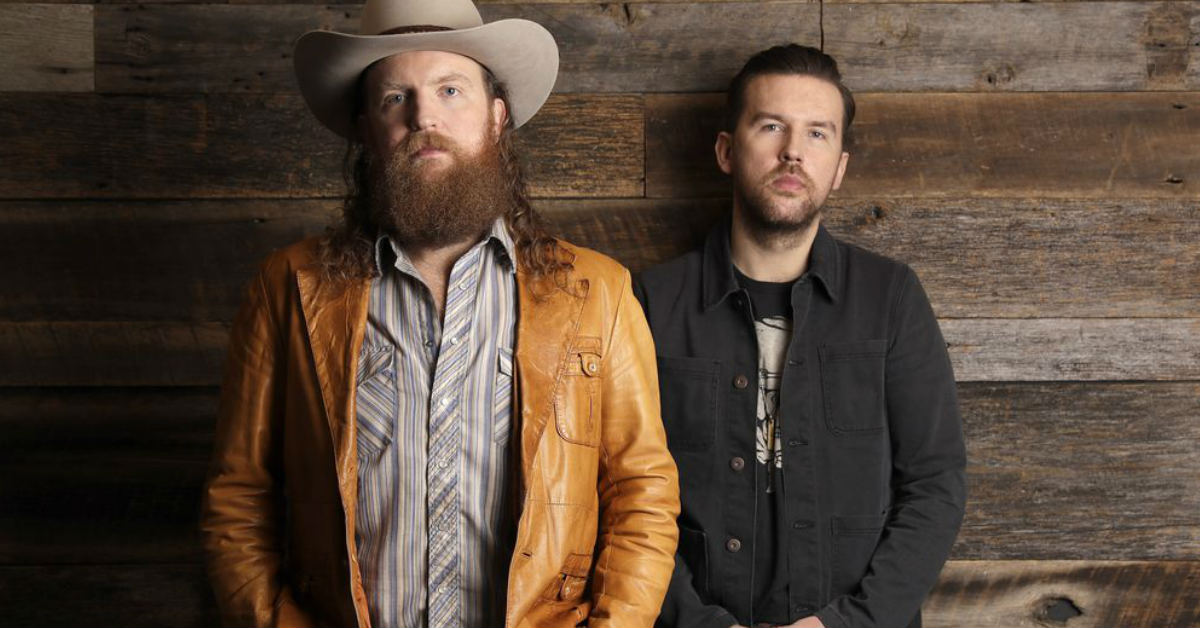 The 2021 Boots & Hearts Music Festival will include Brothers Osborne