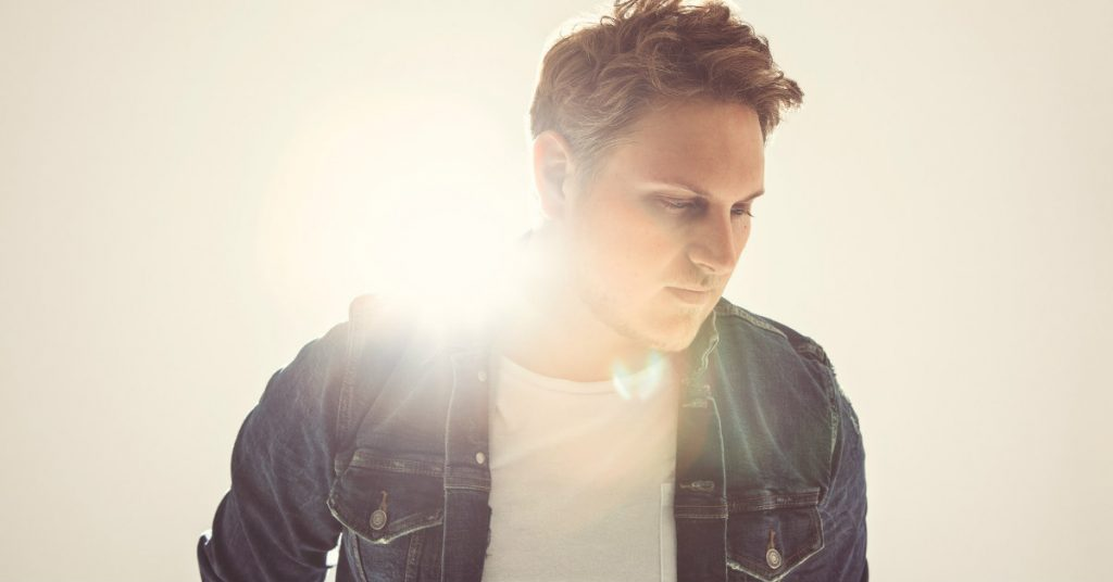 """""""Go With Me"""" by Jason Blaine Interview"""