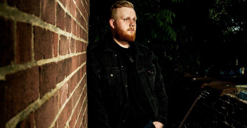 Emerging Country artist Josh David