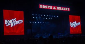 Boots & Hearts 2020 is officially cancelled