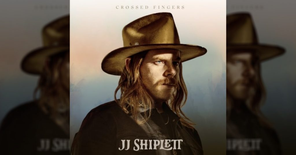 JJ Shiplett Album art for Crossed Fingers