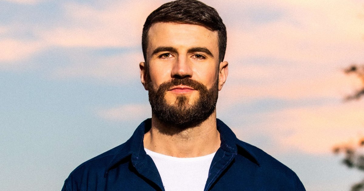 Sam Hunt is performing at the 2021 Boots and Hearts Music Festival