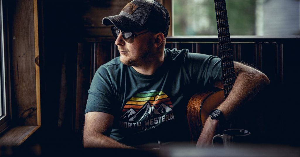 Country Artist Justin Fancy