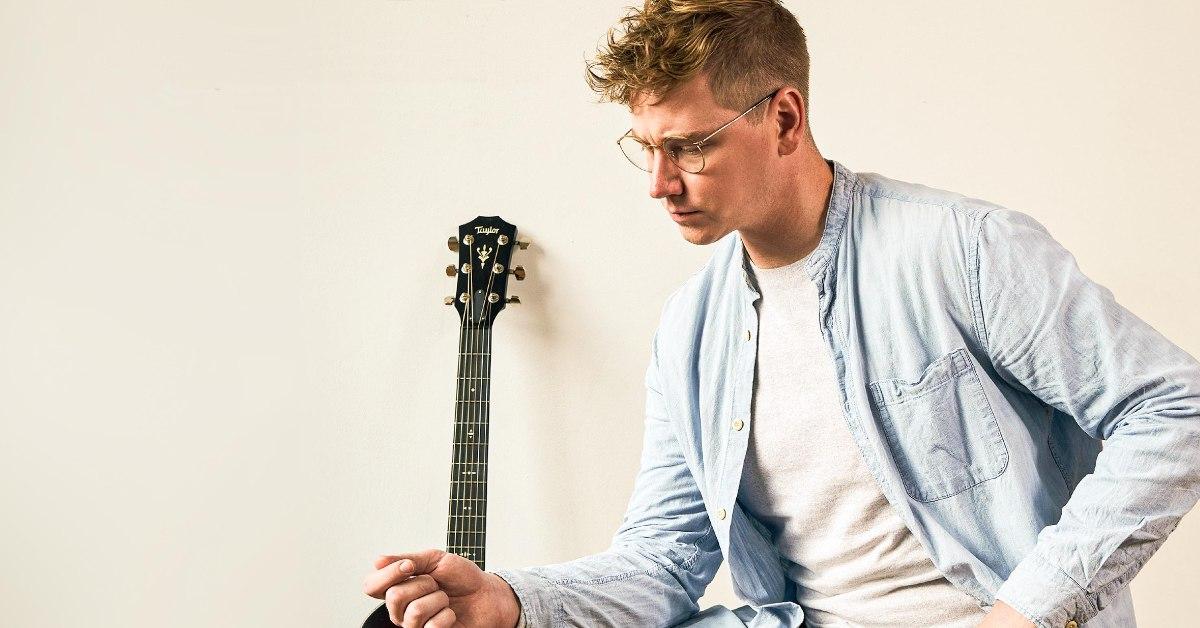 Graham Scott Fleming's New Single Deja Vu