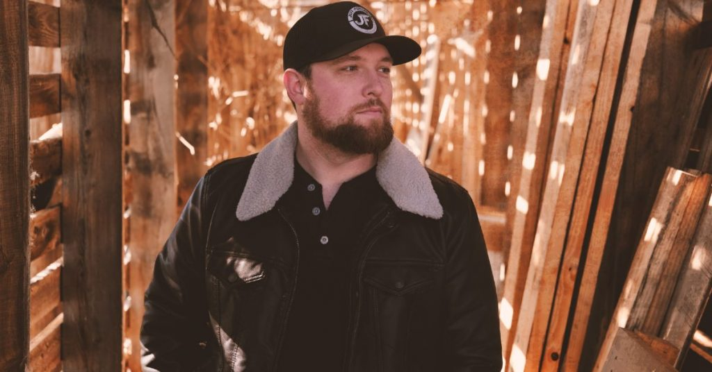 """Jeff Forgeron and his new single """"Raised Up On It"""""""