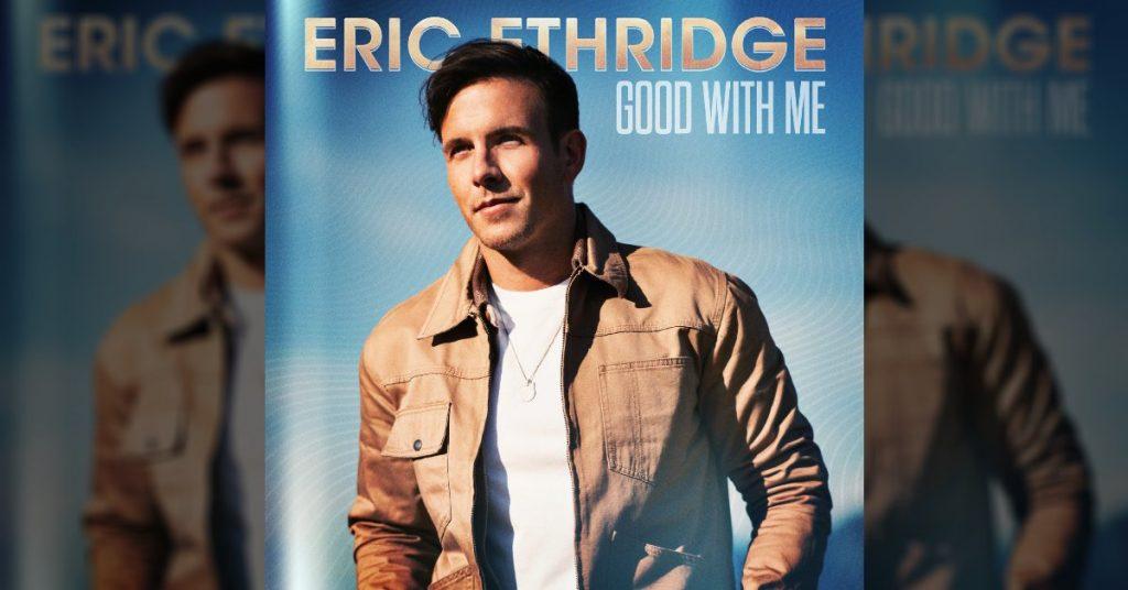 "Eric Ethridge's single ""Sad Songs"""