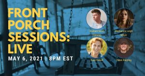 Front Porch Sessions: Live Lineup