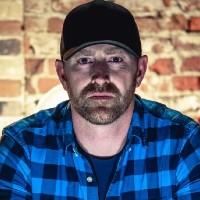 Junior Walker Photographer for Front Porch Music