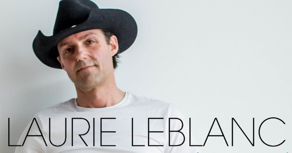 """East Coast country artist Laurie LeBlanc's single """"Another Night Like This"""""""