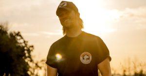 Ontario country artist Nate Haller