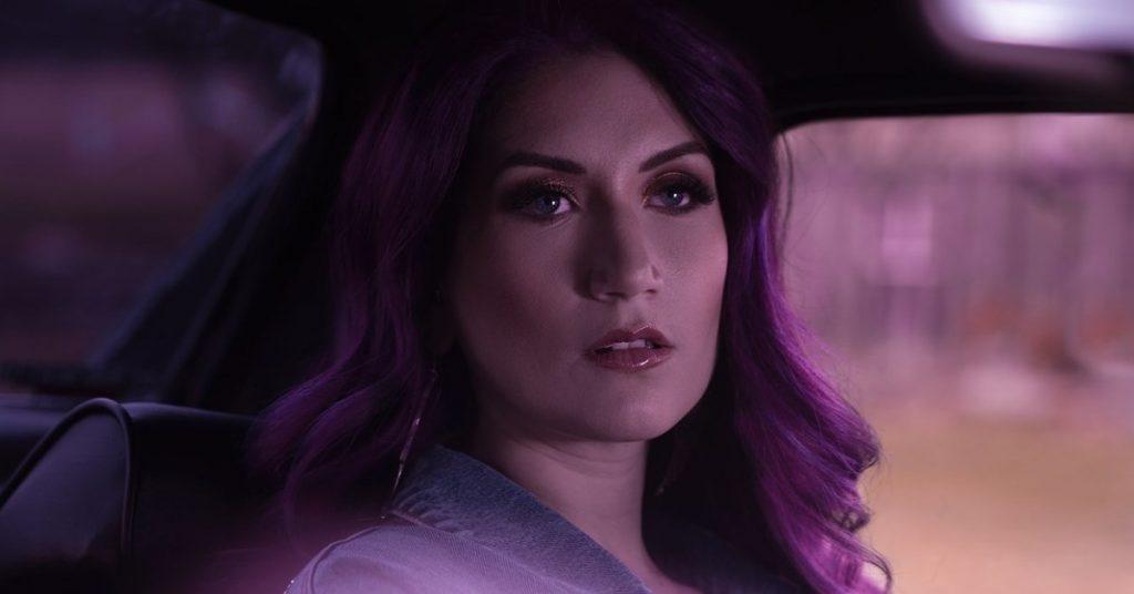 "Nicole Rayy releases new single ""Sad Song"""
