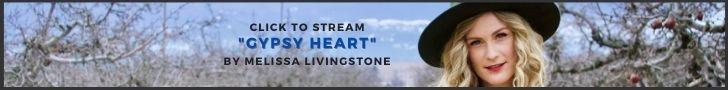 "stream ""gypsy Heart"" by melissa livingstone"