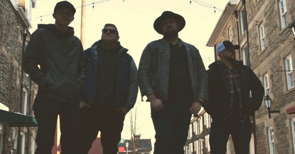country-rock band Farewell Town