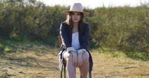 Female country artist Parker Graye