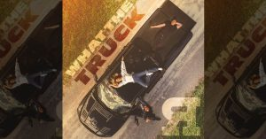 """""""What The Truck"""" Cover art by The Reklaws"""
