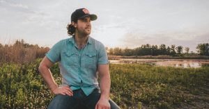 """Warren Hargraves' debut single """"Cold One"""""""
