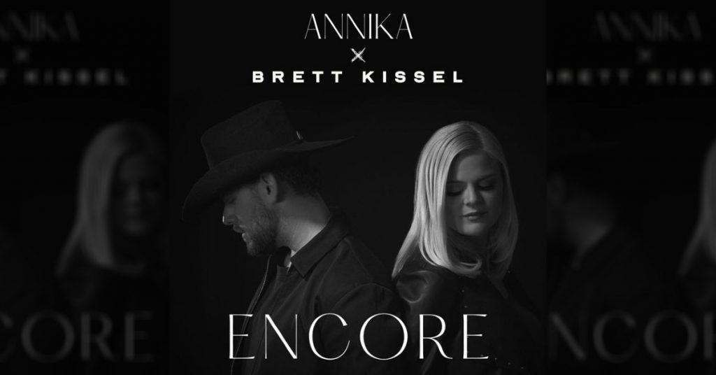 Brett Kissel and Annika's new single Encore