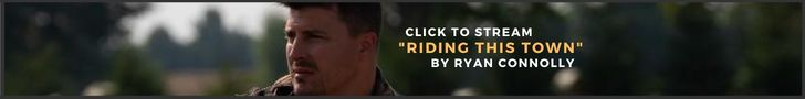 """Stream """"Riding This Town"""" By Ryan Connolly"""
