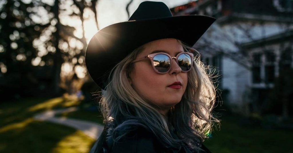 Canadian country artist Taylor Wilson
