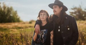 """Country Duo The North Sound """"Wild Rose Country"""""""